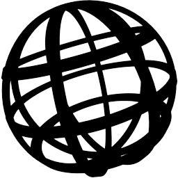 Глобус иконка загрузки