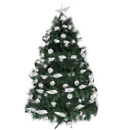 3-мерная рождетсвенская елка GIF ожидания