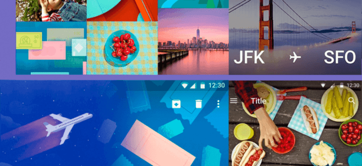How to Use Images to Improve Mobile App UX