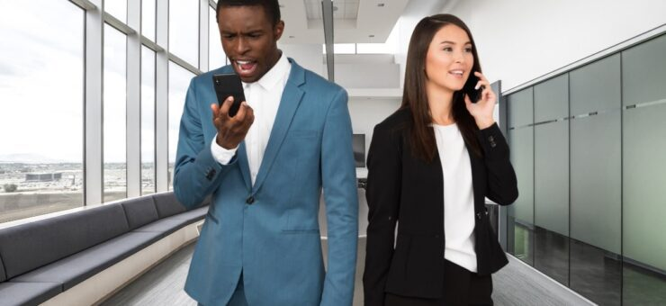 Business Communication: Tactics to Turn Angry Customers into Raving Fans