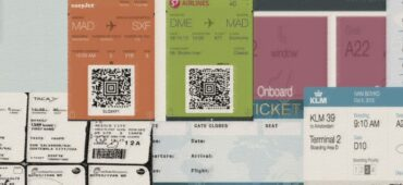 Boarding Pass Usability: How to Save Two Human Lifetimes Per Year