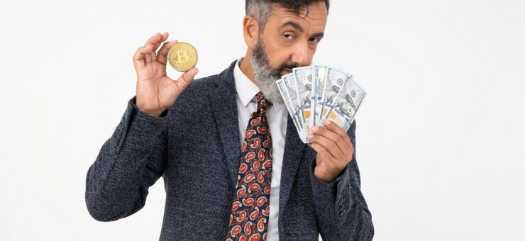 Cryptocurrency Photos: 35 Free Bitcoin Images for Your Website or Blog