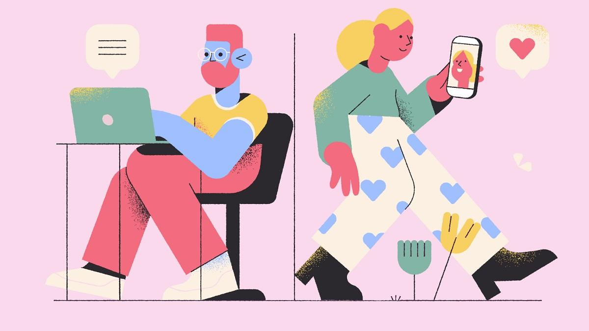 Brief Guide into Social Media Marketing Trends 2020 - Icons8 Blog