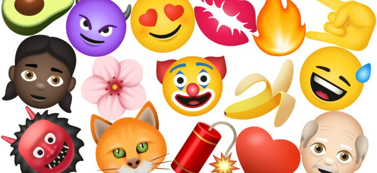 Icons8 Emoji: Get Billions of Beautiful and Legal Emoji for Your App
