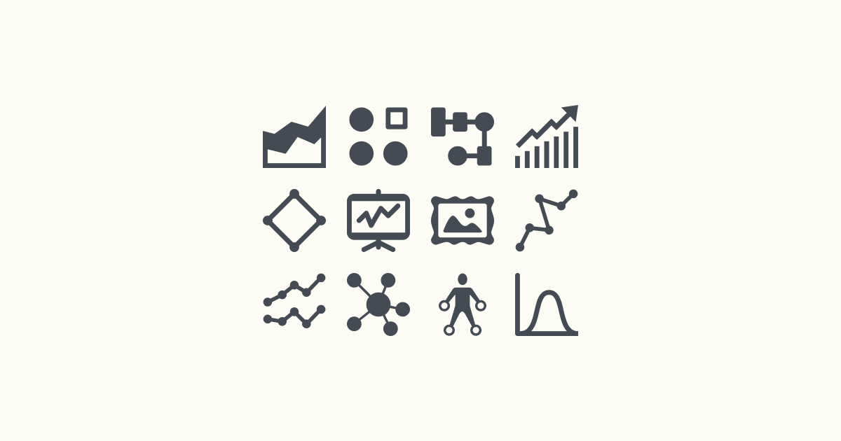 infographic clipart icons