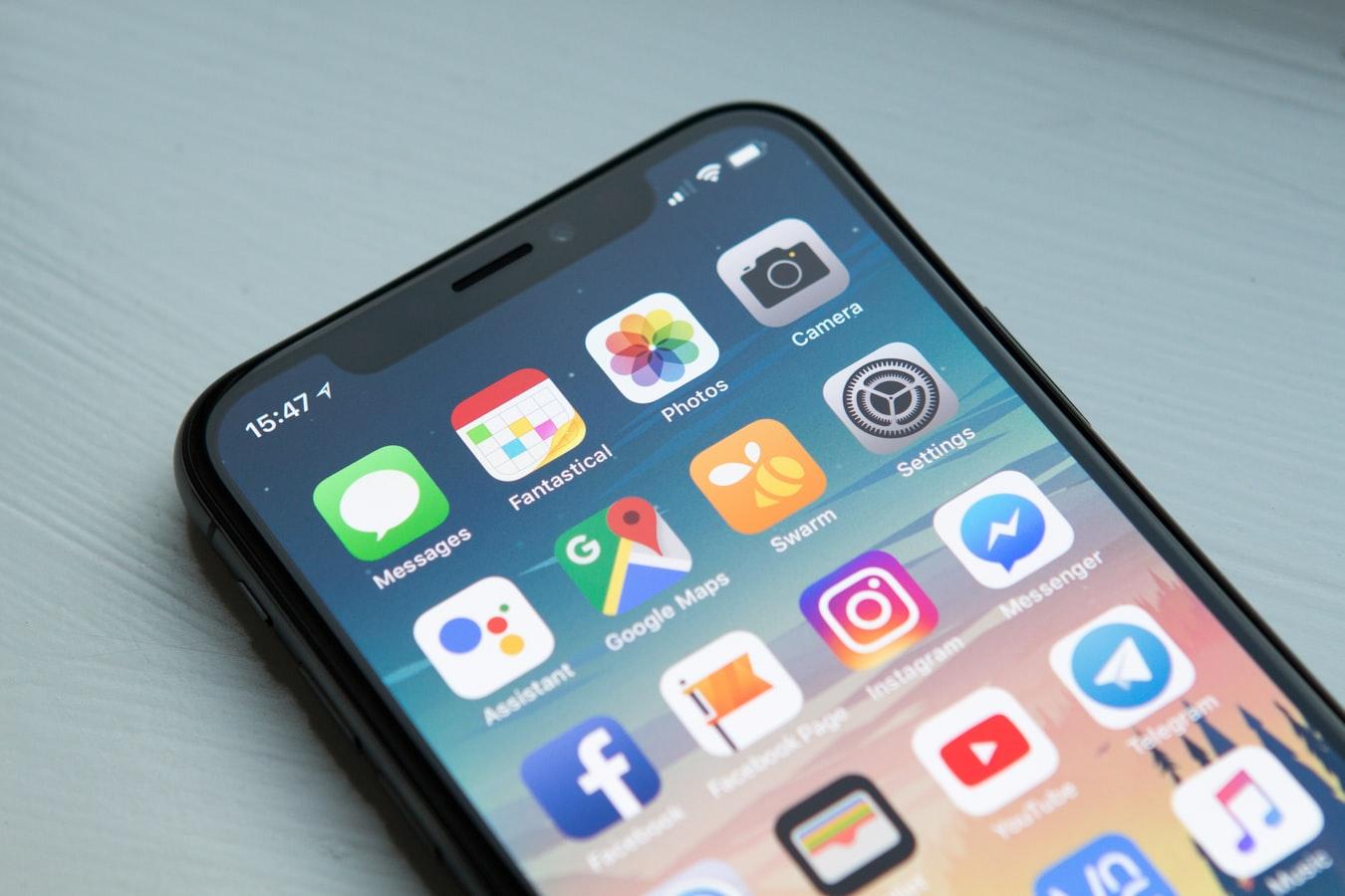 ikon aplikasi desain