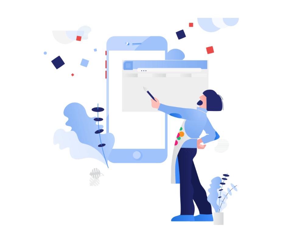 prototyping app design