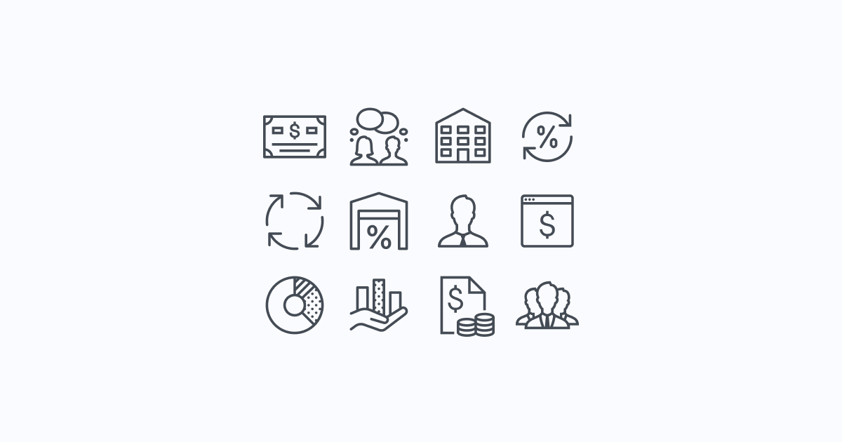 business clipart icons ios