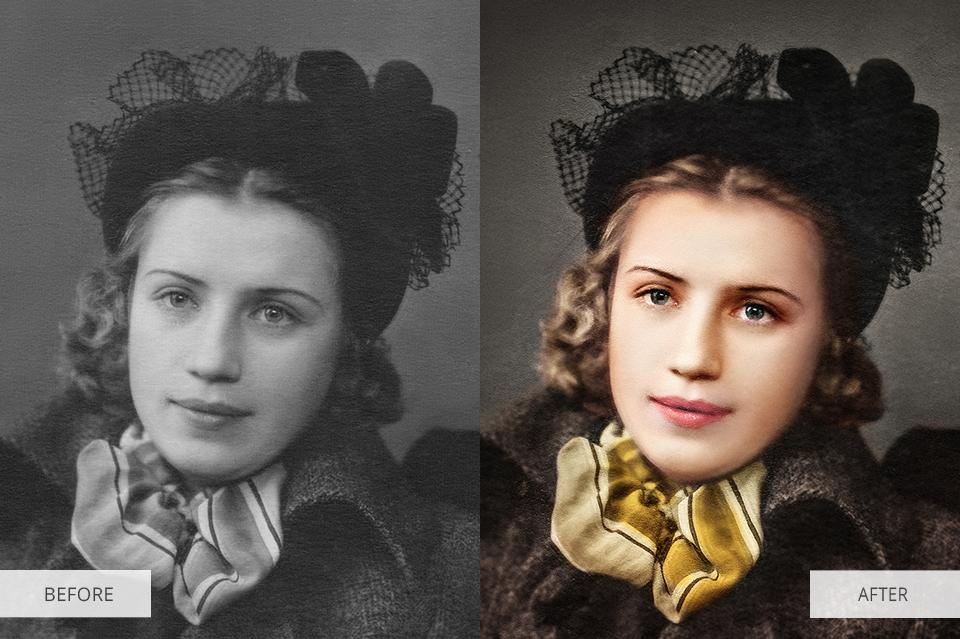 fixthephoto photo restoration services