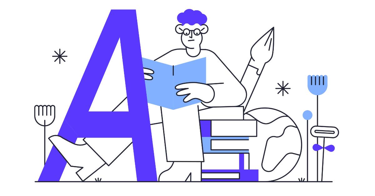 pablita education illustration