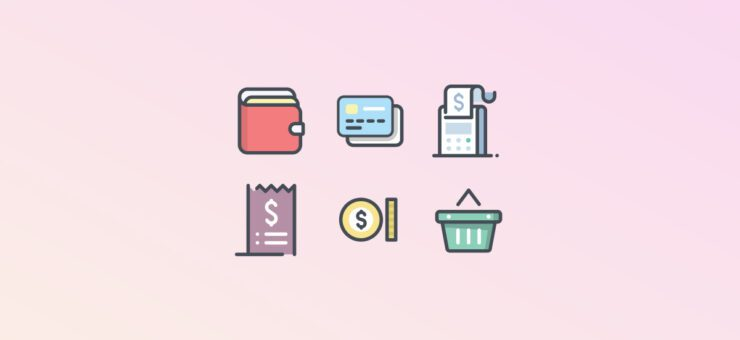 Ready for Black Friday: 20 Packs of Ecommerce Icons and Clipart