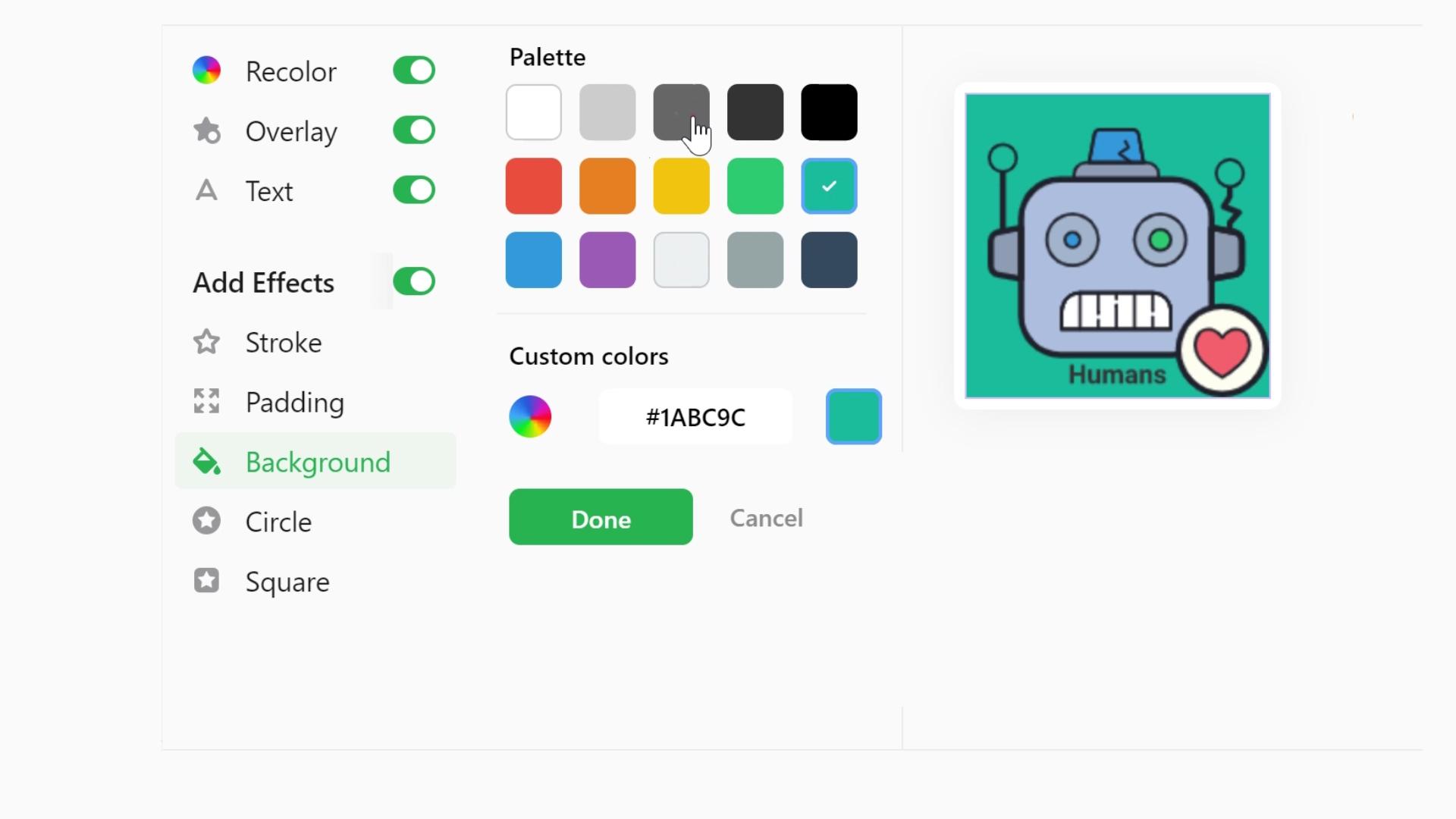 icons8 edit icon video