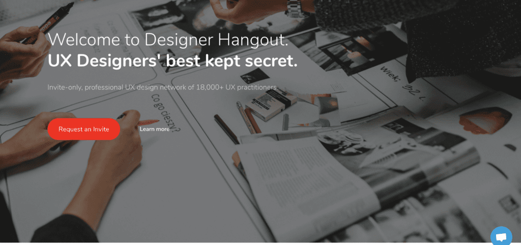 networking tips for designers
