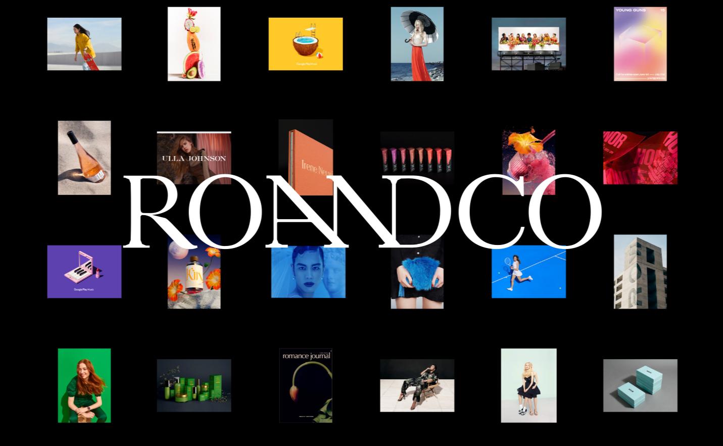 RoAndCo website