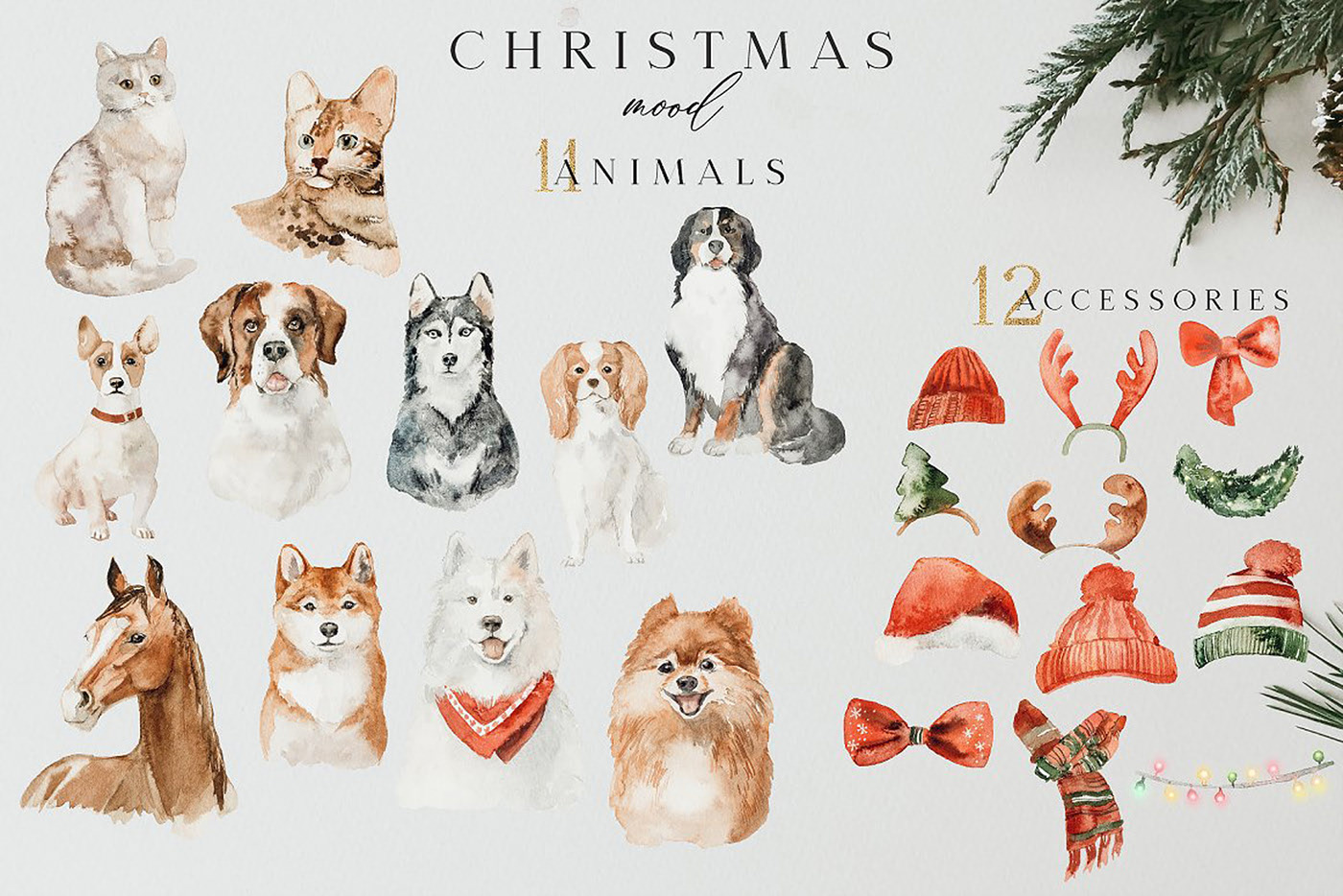 clipart images christmas