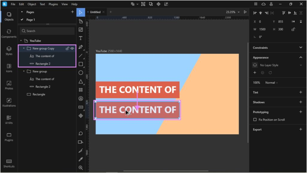 How to design a fun thumbnail for a YouTube video   picture